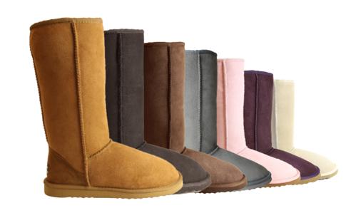 ugg shoe